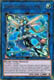 Trickstar Holly Angel - COTD-EN044 - Ultra Rare