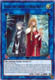Isolde, Two Tales of the Noble Knights - EXFO-EN094 - Ultra Rare